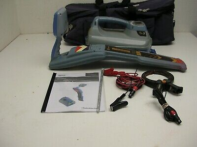 Radiodetection Spx Rd7000 Pl T3 Cable Pipe Locator Subsite Dynatel 7100