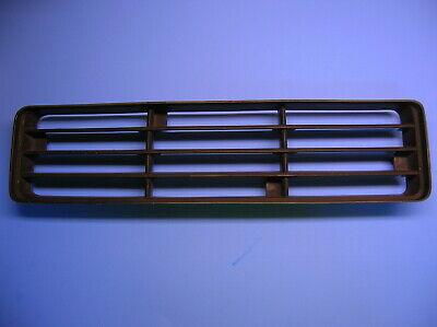 1991-1993 1st GEN DODGE RAM W-150-250-350 /RAMCHARGER OEM RH UPPER GRILLE INSERT