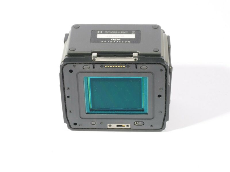 Hasselblad H3DII-31 31 M/P Digital Back