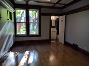 Century Style Home w/ All utilities included!