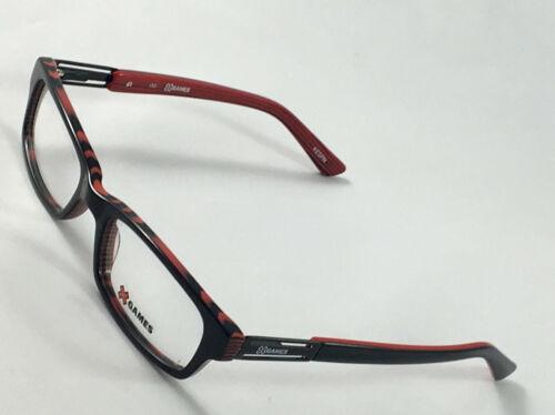 New XGAMES Stunt 001 Boys Kids Eyeglasses Frames 47-17-130