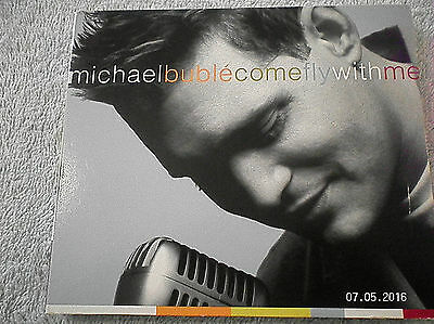 Michael Buble   2 Cds      Come Fly With Me