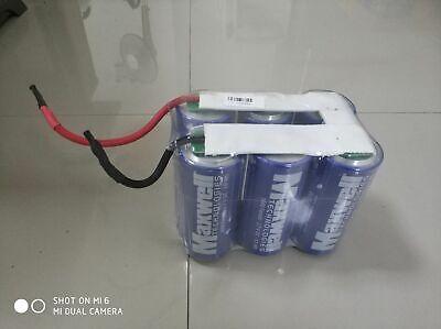 For Maxwell 2.7v 3000f Supercapacitor Ultra Capacitor 3000f Farads Bcap3000