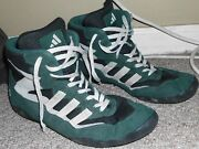 RARE Adidas Wrestling Shoes
