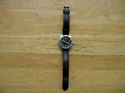 VICTORINOX SWISS ARMY SWISS MADE 241084 UNISEX WATCH~EXCELLENT CONDITION!