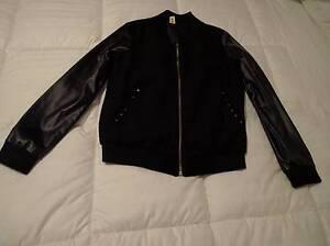 Black Jacket size 8 Gungahlin Gungahlin Area Preview
