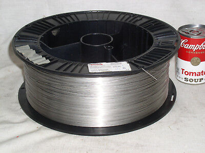 Lincoln Mig 309lsi .035 .9mm 25 Lb A5.9 Spool Blue Max Ss Stainless Welding Wire