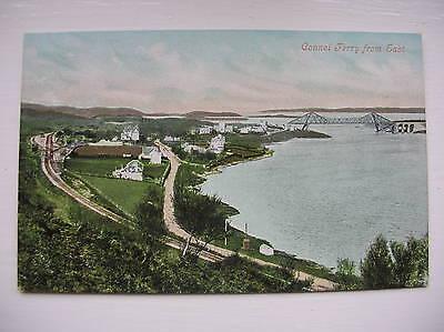 Connel Ferry.  (Near Loch Etive, Taynuilt, Oban etc)
