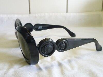 fdd8fdc107 VERSACE MOD. 418 B COL. 852 Kult Sonnenbrille Vintage Rar