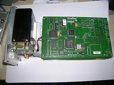 560-5203-3w Truetime Disciplined Oscillator