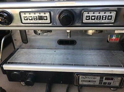 La Spaziale Super 3000 Selection 2 Group Espresso Machine Made In Italy