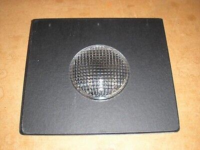 Farmall John Deere Case Oliver Allis Chalmers Teardrop 5 Light Lens  20-27-6
