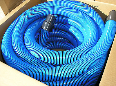 Carpet Cleaning 50 Truckmount Vacuum Hose 2 Blue