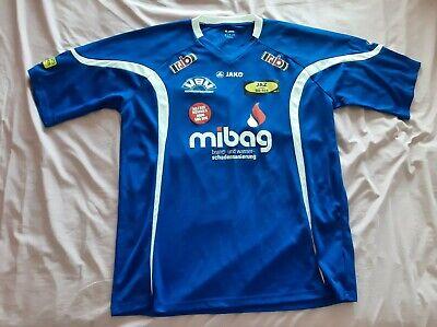 JAZ GU-Süd Football Shirt Top Jersey Austria Jako L/XL 2011 #29 Jörgl image