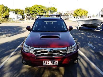 2010 Subaru Forester diesel 4cyl with rwc $8700