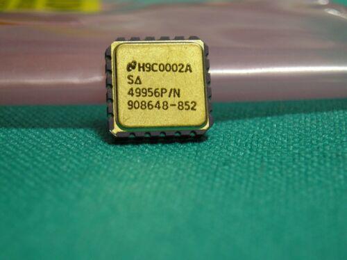HYBRID MICROCIRCUIT   part # 908648-852 , NSN 5962-01-414-2473  NOS