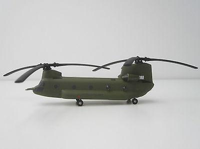 CHINOOK  Boeing Vertol CH-47D Herpa 555807 1/200 CH-47 CH-53 US ARMY BIG WINDY