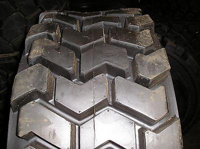 12-16.5 Tires Lifemaster Skid-steer Loader Tire 12pr Tire 1216.5 Dawg 12165