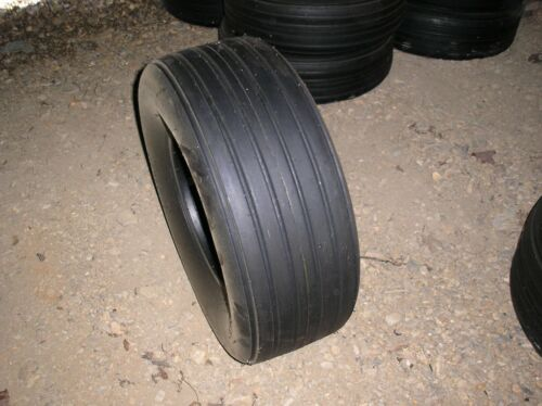Two 11L-14L-14  8 ply Implement Tires