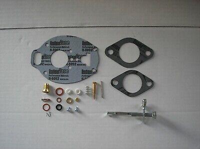 Oliver 88 770 Super 77 Mh 33 Carburetor Repair Kit Marvel Tsx New 21-30-8