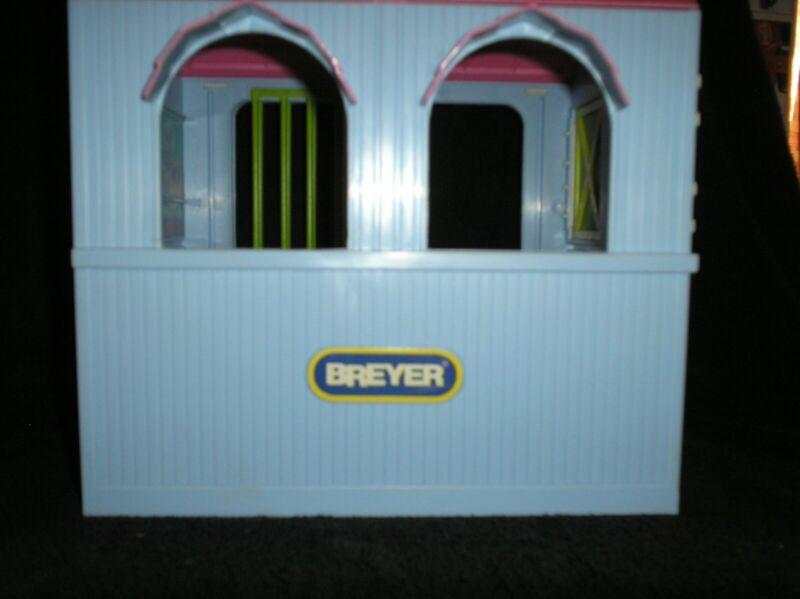 Breyer Horse Barn
