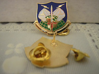 Air Force Hat Pin North American Aerospace Defense Command
