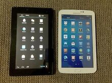 2 x Tablets (Samsung +NextBook) Braddon North Canberra Preview