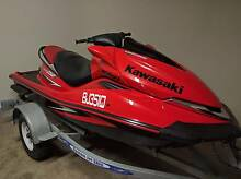 2008 Kawasaki Ultra 250X Supercharged Jetski Bellmere Caboolture Area Preview