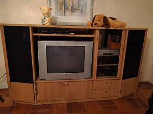 FREE tv cabinet Beverly Hills Hurstville Area Preview