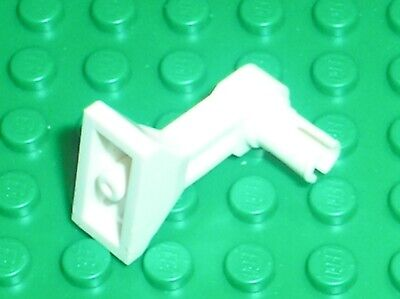 Jambe LEGO STAR WARS white minifig Robot leg 30362 / set 75020 8037 10144 10134