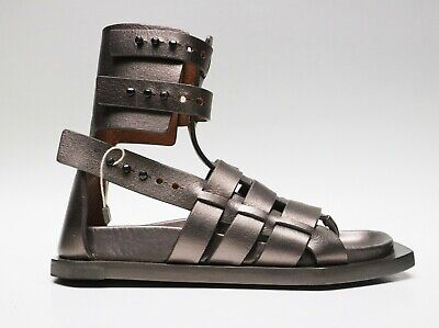 Rick Owens GLADIATOR sandals leather NEW (OP: $890)
