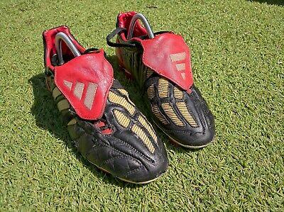 Adidas predator mania rare original 2003 FG uk9