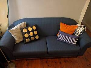 Comfy couch with no defects!! Maroubra Eastern Suburbs Preview
