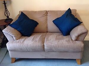 2 seater Coco Repuplic sofa, as new Mosman Mosman Area Preview