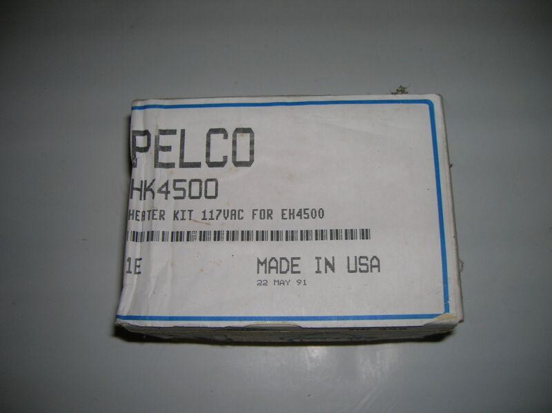PELCO - HK4500 HEATER KIT