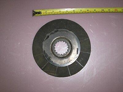 Belarus 8 Brake Disks
