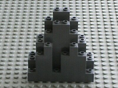 Rocher LEGO DkStone rock 6083 / set 3827 7775 8759 60095 7036 70134 10191 4204..