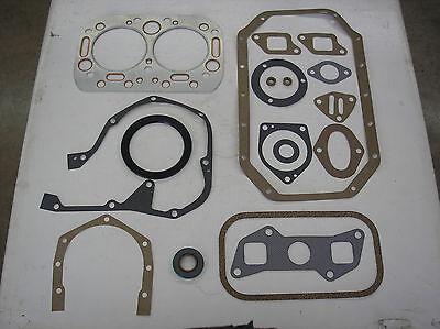 John Deere M Mt 40 320 330 New Complete Engine Gasket Set 20-19-5