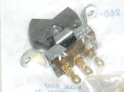 Original Genuine Tektronix Equipment Repair Part Rocker Sw Switch 260-1274-00