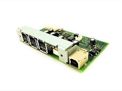 Wincor Nixdorf Powered USB Hub Karte Typ2 3x12V 1xUSB - 01750100495
