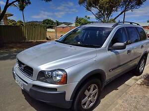 2004 Volvo XC90 T Auto 4x4 MY04 Magill Campbelltown Area Preview