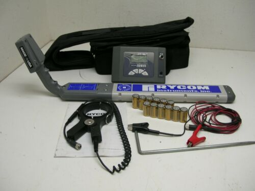 RYCOM 8873 512Hz Sonde Sewer Camera Cable Pipe Locator Gen Eye Ridgid Prototek