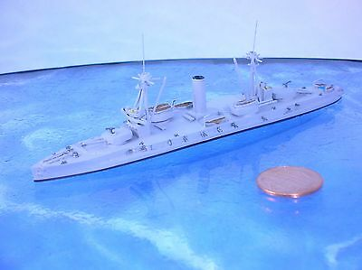 1/1200-1/1250 HAI-YSM 742 Spanish Battleship ESPANA waterline metal shipmodel
