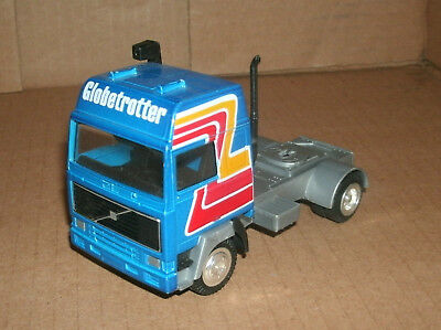 1/43 Scale Volvo F-Series Globetrotter Tractor Unit Diecast COE Cabover Truck for sale  Shipping to Canada