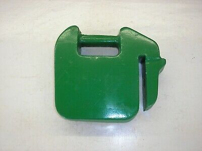 John Deere Aftermarket 41 Lb. Suitcase Weight Compact Skid Loader Tractor