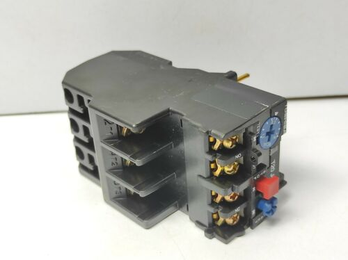 Toshiba T20J-Q Overload Relay 3H Rated Current 9.3A