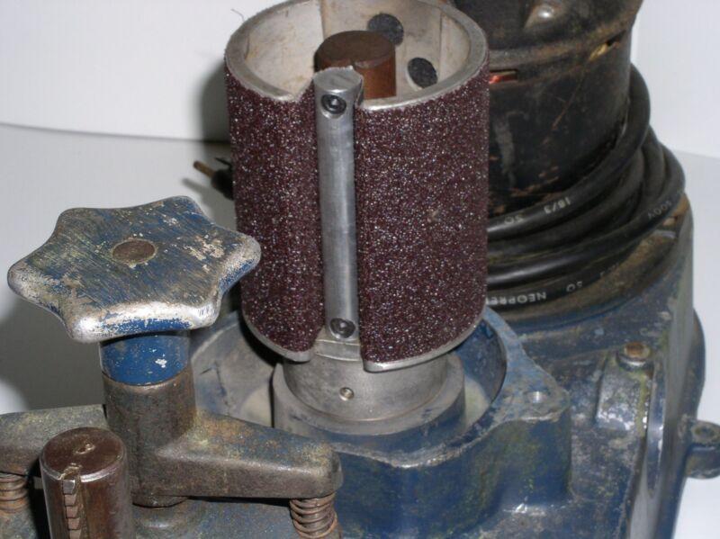 Ammco Brake Shoe Grinder Abrasive # 8006,8007,8010,9970