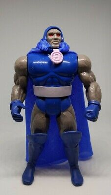 Vintage 1985 Kenner Super Powers Darkseid DC Comics Action figure darkside