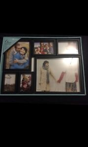 6 piece picture frame set