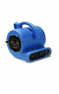 New B-air 14 Hp Air Mover Blower Fan For Water Damage Restoration Carpet Dry